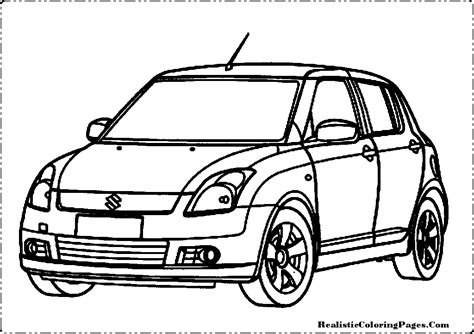 coloring pages of real cars 28 real cars coloring pages enernovva org