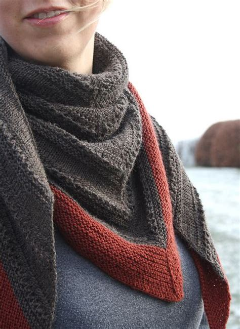 knitting in german september morning free pattern by huck in german and