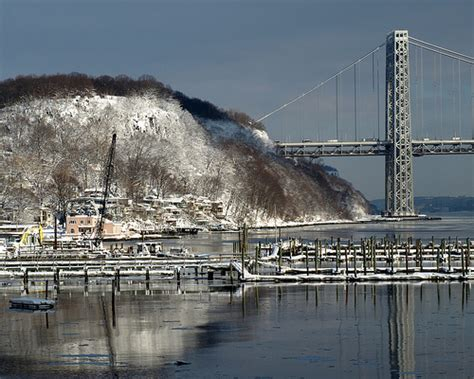 Sports Authority Winter Garden - george washington bridge over hudson river new york new jersey flickr photo sharing