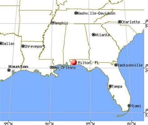 New Visions Detox Milton Fl by Milton Florida Fl 32570 Profile Population Maps Real