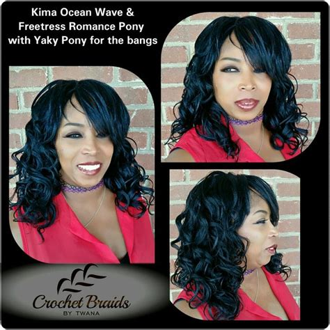 hairstyles with ocean wave batik hair 779 best images about crochet braids on pinterest