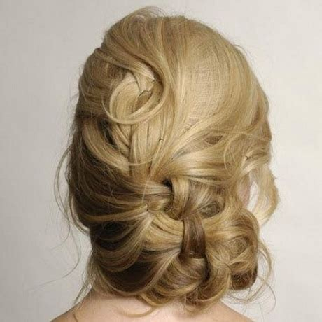 Different Coiffure by Coiffure Tresse Cheveux Mi