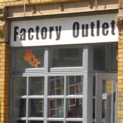 Ls Factory Outlet by Factory Outlet Diehler Outlet Stores Nordend Ost