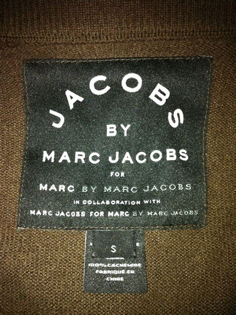 Marc By Marc Marc By Marc Miss Marc Canvas Zip Pouch by By Marc For Marc By Marc In