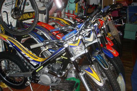 Trial Motorrad Hofmann by Firma