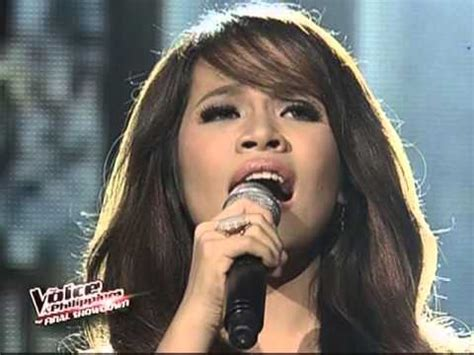 the voice philippines finale sarah geronimo and klarisse the voice philippines finale sarah geronimo and klarisse
