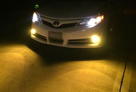 6 Best Fog Lights Complete Buyers Guide Best Headlight Yellow Led Fog Light Bulbs