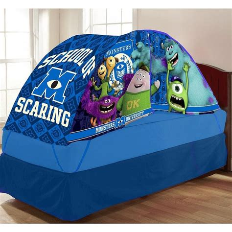 monsters inc toddler bed 141 best monsters inc kids decor images on pinterest