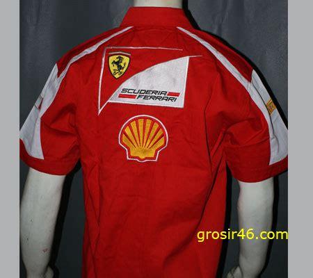 grosir baju f1 toko baju f1 terlengkap di indonesia grosir kemeja f1 motogp