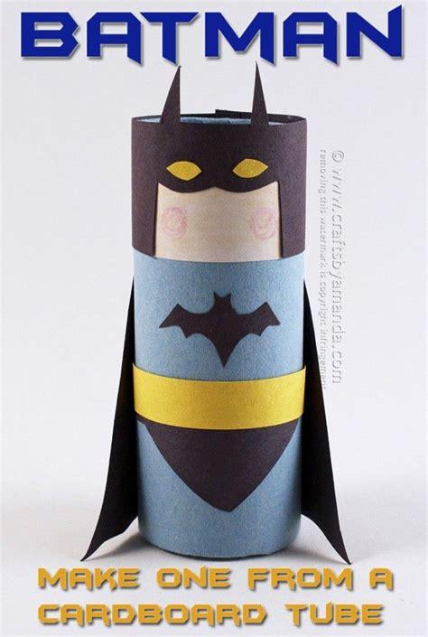 Family Batman Silver Foil Biru Murah best 25 cardboard ideas on simple quiz questions diy indoor and