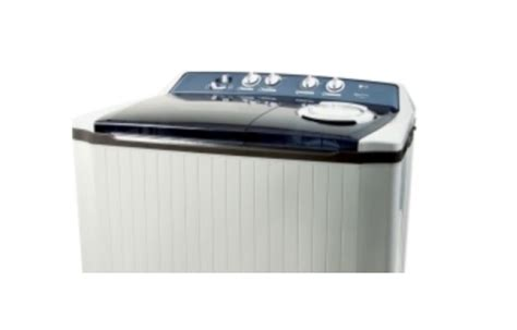 Mesin Cuci Lg Roller Jet lg p9032r3sp 8kg tub washing machine with roller jet