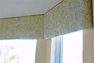 Styrofoam Window Valance How To Make An Easy Diy Window Cornice