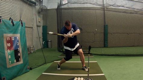 the swing mechanic hitting mechanics drive the ball with these swing mechanics