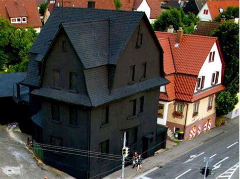 la casa nera gli edifici pi 249 inquietanti mondo quando il