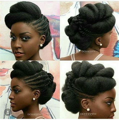 transformation tuesdays natural hair bride youtube stunning wedding styles for natural hair photos styles