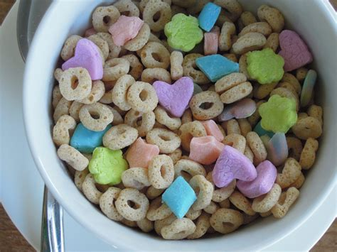 are lucky charms vegan
