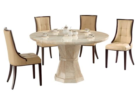 marble dining table with bench marble top round dining table