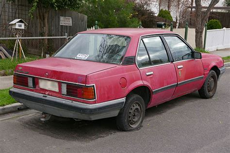 Worst Toyota Cars by The 15 Worst Cars Sold In Australia