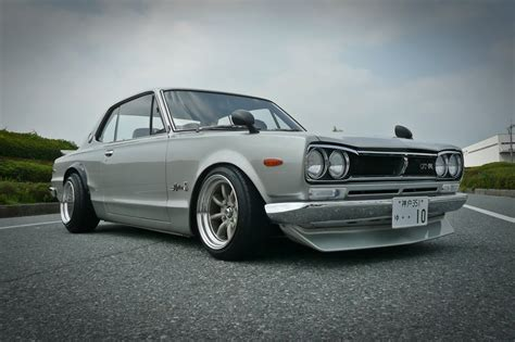 nissan hakosuka 1970 nissan skyline gt r related infomation specifications