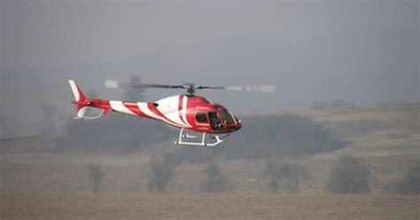 helicopter pilot average salary ehow uk