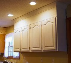 sophisticated crown moulding with dentil in kitchen soffits kitchen pinterest kitchens