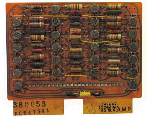 transistor used in computers computing history displays the of auckland historydisplays timeline