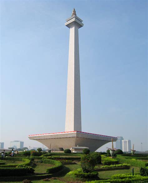 monumen nasional bahasa indonesia ensiklopedia bebas