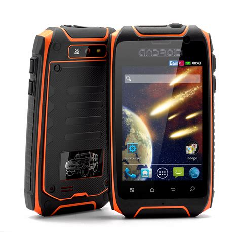 rugged android phone wholesale rugged android phone shockproof phone from china