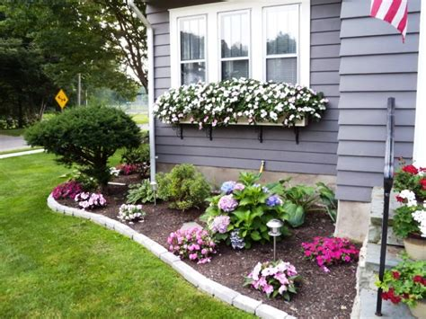 flower bed ideas flower bed ideas pictures the minimalist nyc