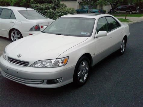 2001 lexus es300 2001 lexus es 300 information and photos momentcar