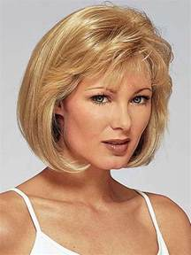 hair styles for age 24 shoulder length curly hair with bangs more information