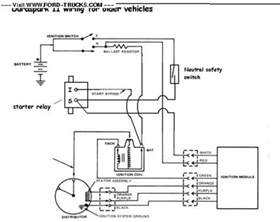 1983 5 8 liter f350 wiring help ford truck enthusiasts forums