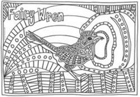 Aboriginal Colouring Pages Driverlayer Search Engine Aboriginal Animal Colouring Pages