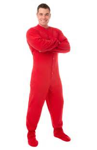 mens and womens footed pajamas on sale crazyforbargains