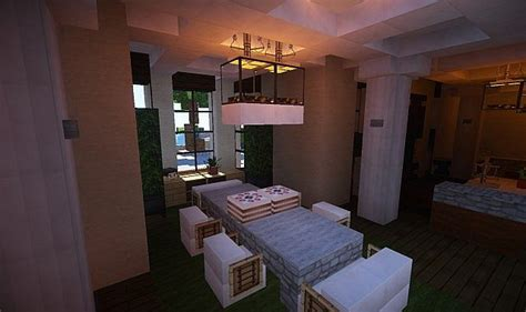 Mediterranean Estate ? Minecraft House Design