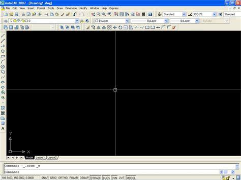 tutorial autocad 2007 download tutorial b 225 sico de autocad 2007 taringa