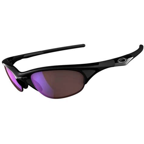 Half Sunglasses oakley half jacket metallic black dadh9 shade station
