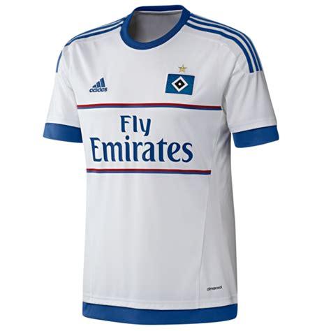 Jersey Hamburg Home 1112 new hamburg kit 2015 16 adidas hsv home jersey 2015 2016 football kit news new soccer jerseys