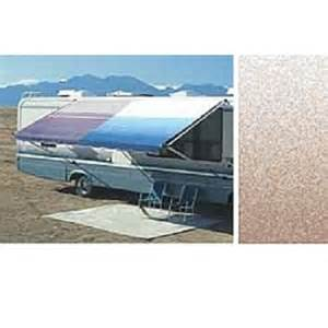 carefree rv awning replacement fabric 14ft camel fade