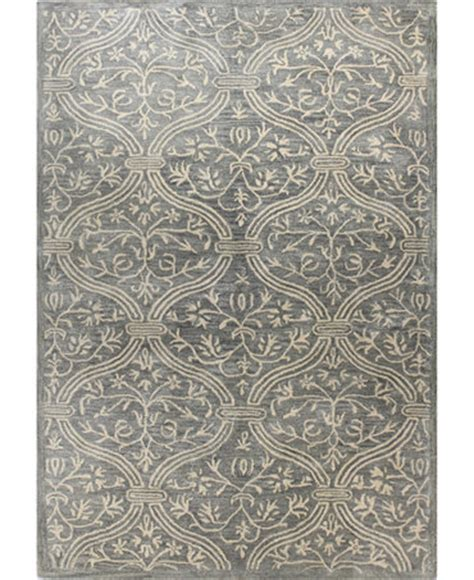 Macy S Rugs by Macy S Rug Gallery Bordeaux Floral Vase Slate Area