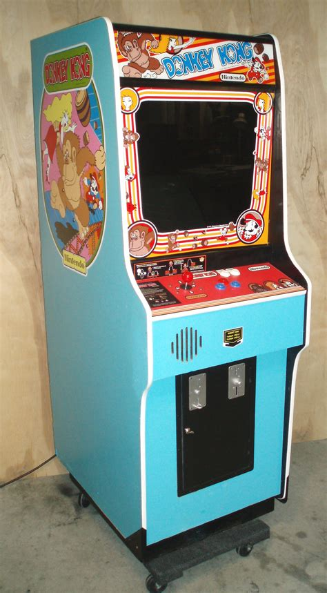 arcade cabinate nintendo arcade cabinet dimensions cabinets matttroy