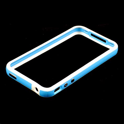 Iphone 7 Plus Shining Chrome Soft Armor Bumper Cover Gold wholesale iphone 4s 4 bumper with chrome button white blue