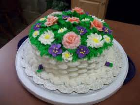 cake decorating with flowers trendy mods