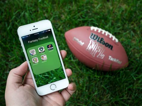 Best Phone Lookup App For Iphone 2017 Best Nfl 2017 Football Apps For Iphone Imore