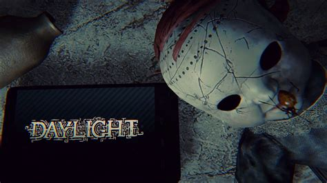 Ps4 Dead By Daylight Reg 2 daylight a primeira meia hora