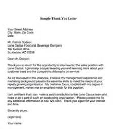 Thank You Letter After Interview Marketing Manager 1000 Ideas About Thank You Interview Letter On Pinterest