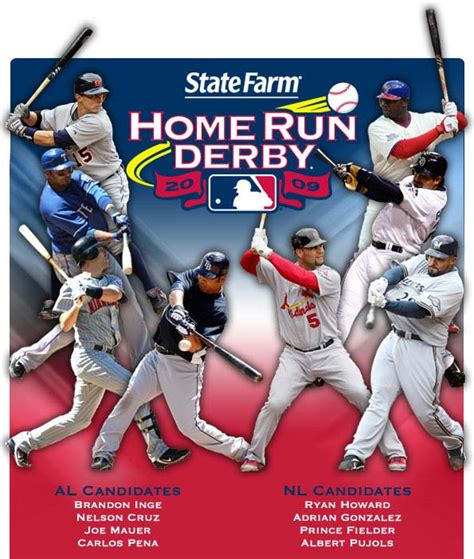 2009 home run derby live my bravos