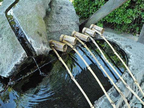 Air Mancur Kolam gambar pohon kayu kolam kendaraan agama jepang air