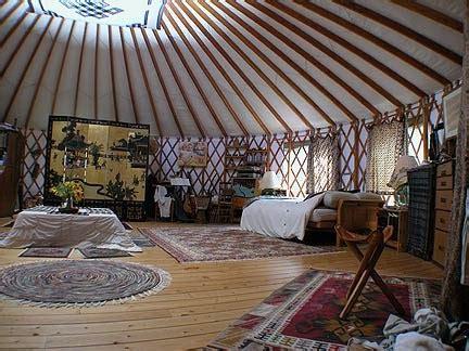 moon to moon cing season part 1 yurts interior yurt design home decoration live