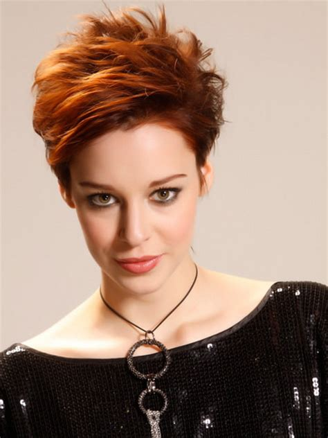 pixie cut styles for thick hair pixie haircut for thick hair